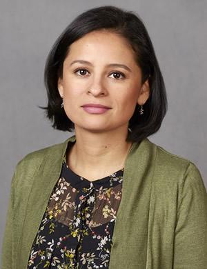Dr. Norma Marrun